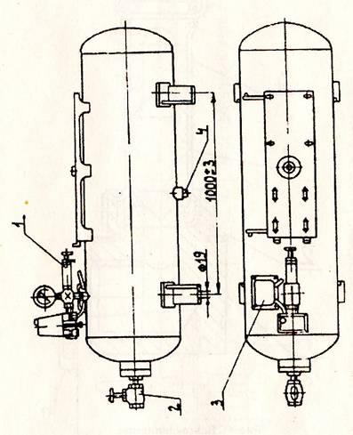Кроме технического обслуживания поршневых Бежецких компрессоров С-416М (С416 М.