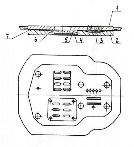 Электрическая схема розетка обозначение на схеме