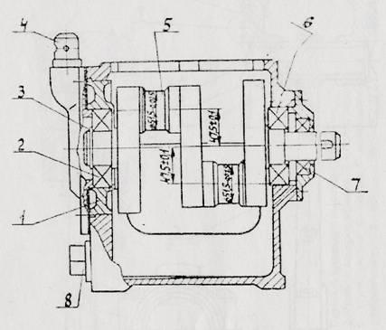 Условное обозначение розетки на электрической схеме